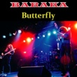BARAKA Butterfly