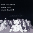 告井延隆 SGT. TSUGEI'S ONLY ONE CLUB BAND III