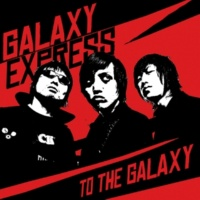 GALAXY EXPRESS DAWN
