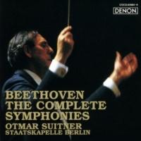 オトマール・スウィトナー指揮/ベルリン・シュターツカペレ 交響曲 第9番 ニ短調 《合唱》 作品125 IV- Presto - Allegro assai