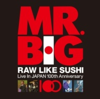 MR.BIG As Far As I Can See(2011 OSAKA Version)