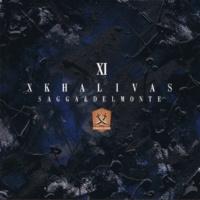 XKHALIVAS(SAGGA&DELMONTE) BLACK RAIN -SAGGA track by TOMOZ