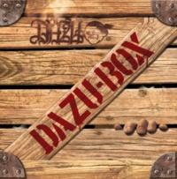 DAZU-O Live in dark  feat. ZEUS