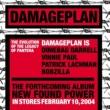 Damageplan Explode [Video]