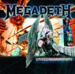 Megadeth Never Walk Alone...A Call To Arms
