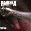 Pantera Mouth For War (Video)