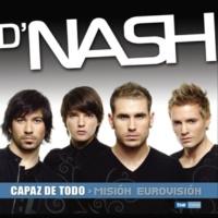 D'Nash I love you mi vida