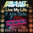 Far East Movement Live My Life