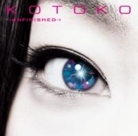 KOTOKO →unfinished→