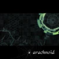 psycho arachnoid feat. メグッポイド