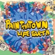 LIFE EARTH どしゃぶりマイク Featuring KEN The390,Channel, Fork From ICE Bahn, 鎮座Dopeness From Kochitola Haguretic Emceez