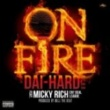 DAI-HARD ON FIRE feat. MICKY RICH