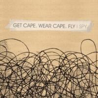 Get Cape. Wear Cape. Fly I-Spy