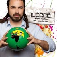 Huecco Dame vidance (feat. Fashion Beat Team)