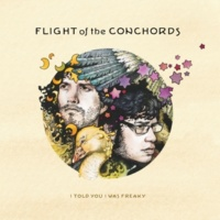 Flight Of the Conchords Sugalumps