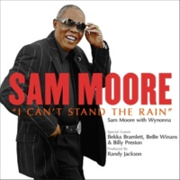 Sam Moore with Wynonna, BeBe Winans & Billy Preston I Can't Stand The Rain