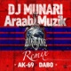DJ MUNARI Hikigane (REMIX) feat.AK-69&DABO