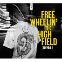 RHYDA WALK / PRO BY DJ SHIBAKI