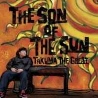TAKUMA THE GREAT Blow The Cloud's A Way feat.Cally Walter(DINALY DELTA FORCE) (pro.Juelz)
