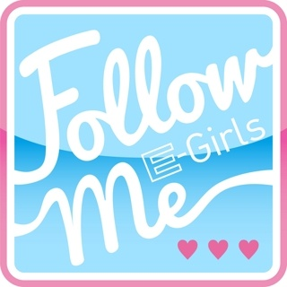Follow Me / E-Girls