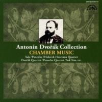 ヨゼフ・スーク/アルフレート・ホレチェク ヴァイオリンとピアノのためのソナタ ヘ長調 作品57 B106 II- Poco sostenuto