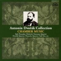 スーク・トリオ ピアノ三重奏曲 第4番 ホ短調 作品90 B166 《ドゥムキー》 V- Allegro