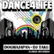 DOGMA JAPAN DANCE4LIFE