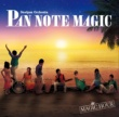 PAN NOTE MAGIC Coconut Liqueur