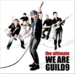GUILD9 / 世良公則 BORN TO BE ROCKIN'