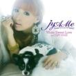jyA-Me White Sweet Love feat. CLIFF EDGE
