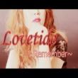 Lovetide I Remember