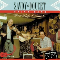 Savoy-Doucet Cajun Band Flammes D'enfer