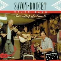 Savoy-Doucet Cajun Band J'aimerais Connaitre (I'd Like To Know)