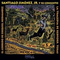 Santiago Jimenez Jr. Amor A Lo Lijero