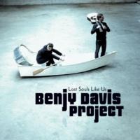 Benjy Davis Project Light Of Other Days (Album)