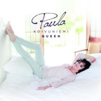 Paula Koivuniemi Queen