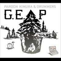 Pardon Kimura&Drummers Scatter Plain