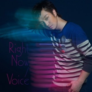 Right Now-Voice