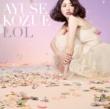 AYUSE KOZUE キミのこと feat.RED RICE from 湘南乃風