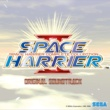 SEGA THEME - SPACE HARRIER(ARCADE)