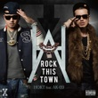 HOKT ROCK THIS TOWN feat. AK-69