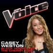 Casey Weston Black Horse And The Cherry Tree [The Voice Performance]