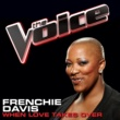 Frenchie Davis When Love Takes Over [The Voice Performance]