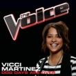 Vicci Martinez Dog Days Are Over [The Voice Performance]
