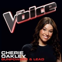 Cherie Oakley Gunpowder & Lead [The Voice Performance]