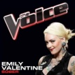 Emily Valentine Sober [The Voice Performance]