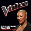 Frenchie Davis I Kissed A Girl [The Voice Performance]