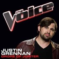 Justin Grennan Drops Of Jupiter [The Voice Performance]