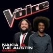 Nakia/Tje Austin Closer [The Voice Performance]