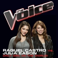 Julia Eason/Raquel Castro Only Girl (In the World) [The Voice Performance]